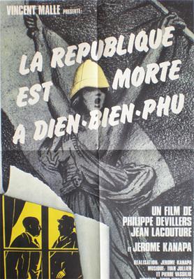 République est morte à Dien Bien Phu (La)