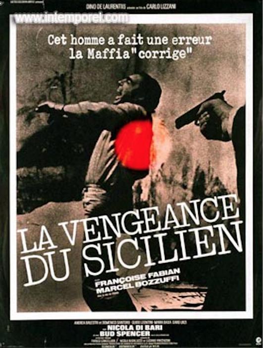 La Vengeance du Sicilien
