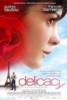La Delicadeza - Poster - USA - © Cohen Media