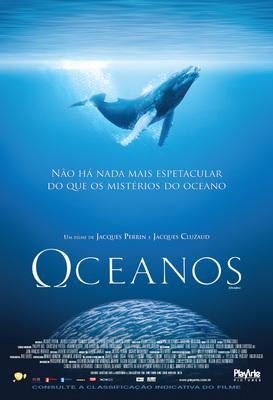 Oceans - Poster - Brazil