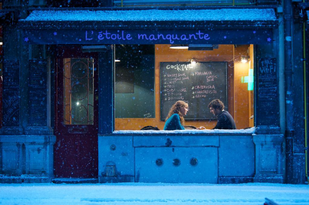 Rendez-vous con el Nuevo Cine Francés de Roma - 2012