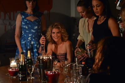 Alice Taglioni - © Luc Roux (Fidélité films, Wild Bunch, M6 Films)