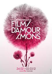 Festival internacional del cine de amor de Mons - 2012
