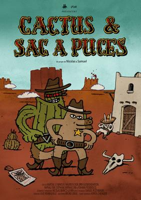 Cactus & Sac à Puces