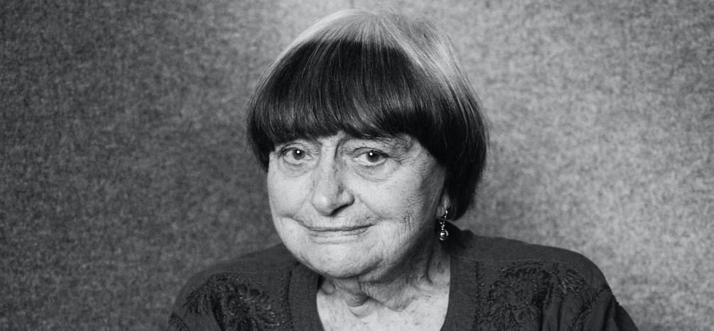 UniFrance pays tribute to Agnès Varda - © Matias Indjic/UniFrance