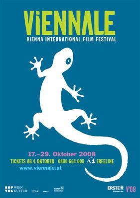 ウィーン(ビエンナーレ) 国際映画祭 - 2008