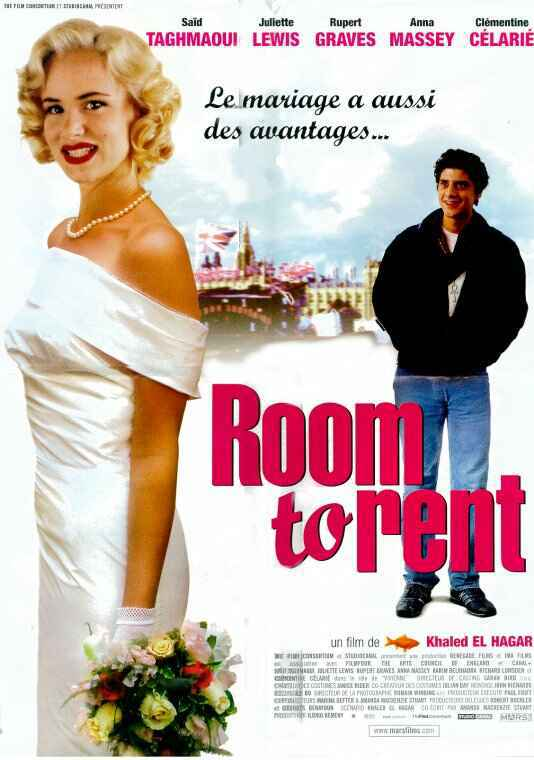 Room to Rent