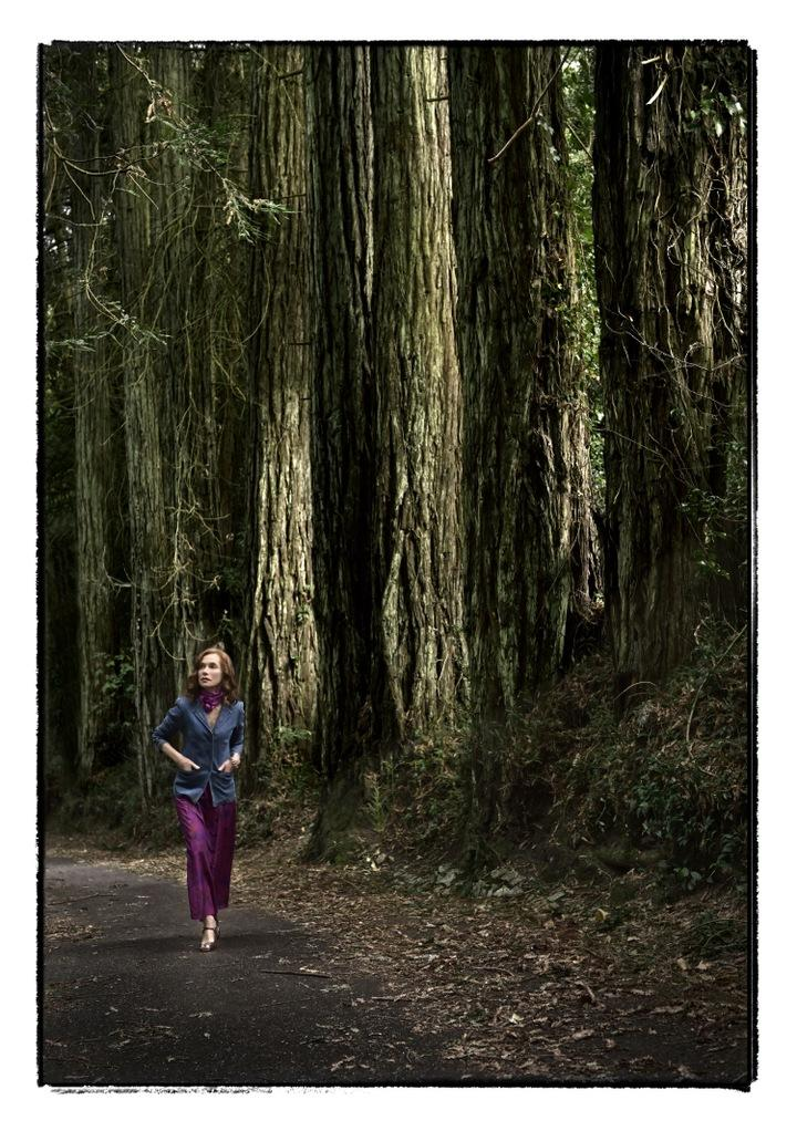 Sophie Reine - © Guy Ferrandis / SBS Productions