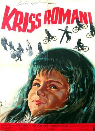 Kriss Romani