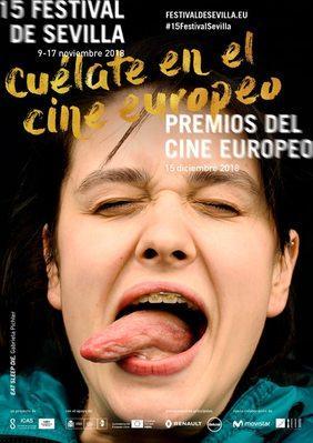 Festival du film européen de Séville - 2018