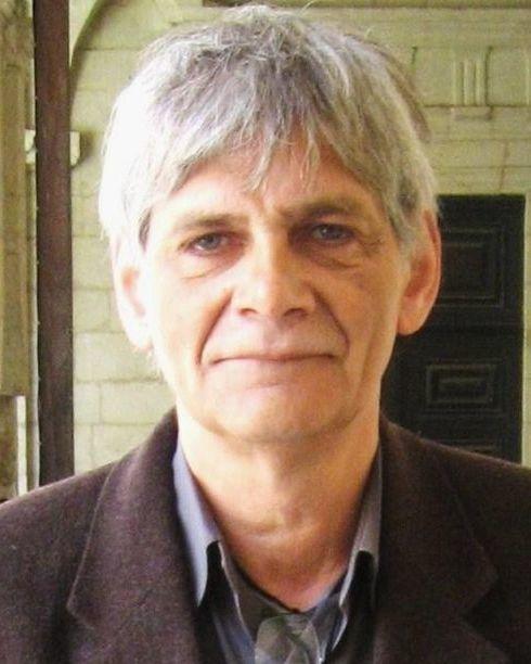 Gil Athanassoff