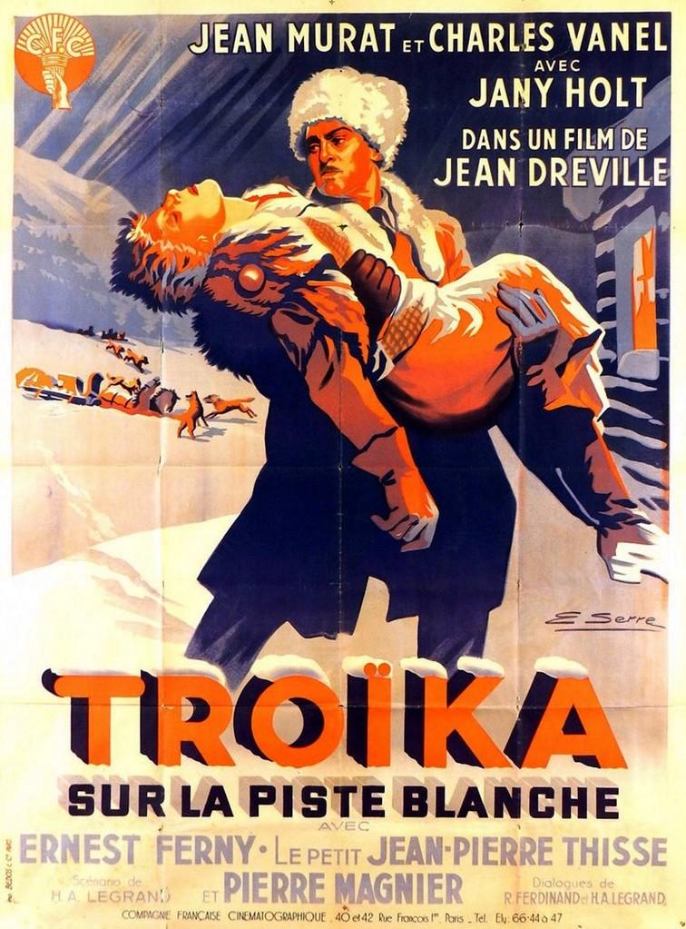 Comptoir Français Cinématographique