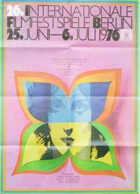 ベルリン国際映画祭 - 1976