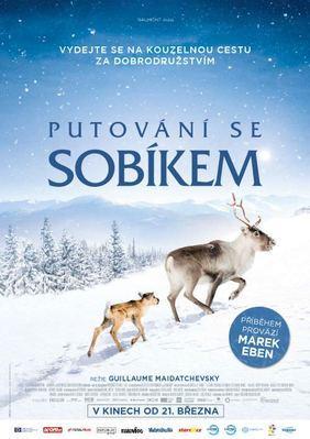 Aïlo : Une odyssée en Laponie - Czech Republic