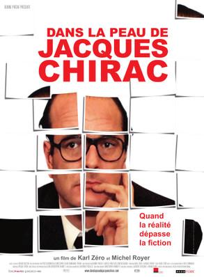 Dans la peau de Jacques Chirac / 仮題:ジャック・シラクになってみたら