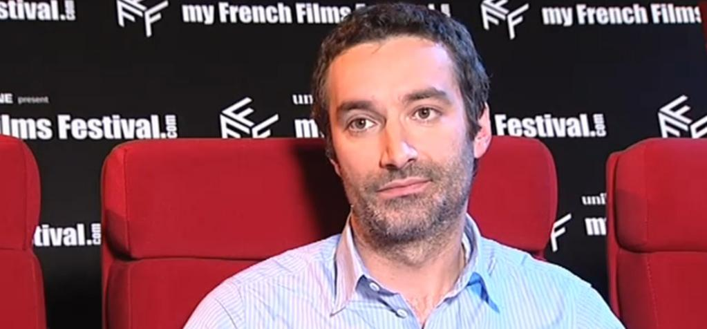 Interview Clément Michel