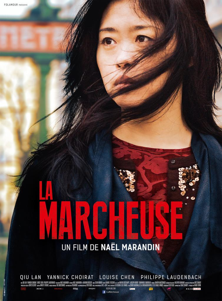 Naël Marandin