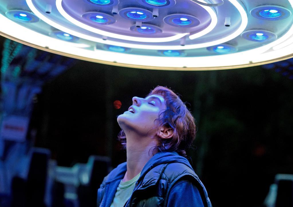 Festival Internacional de Cine de Berlín - 2020 - © Caroline Fauvet