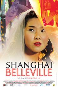 Shanghai-Belleville