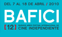 Buenos Aires International Independent Film Festival  - 2010