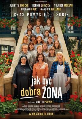Manual de la buena esposa - Poland