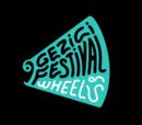 Festival of European Films on Wheels of Ankara - 2019