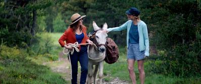 My Donkey, My Lover & I - © Julien Panié _ Chapka Films – La Filmerie – France 3 Cinéma