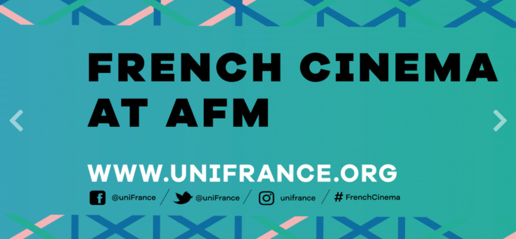 French exporters at the 41st AFM