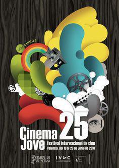 Cinema Jove - Festival Internacional de Cine de Valencia - 2010