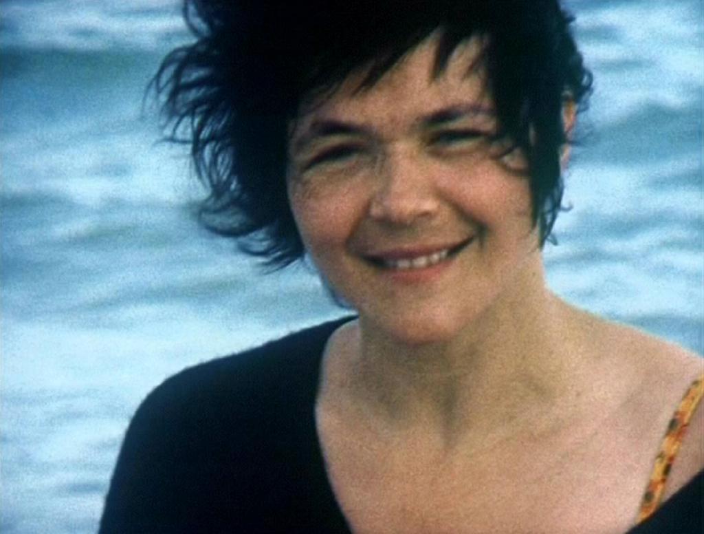 Marie Lauverjeat