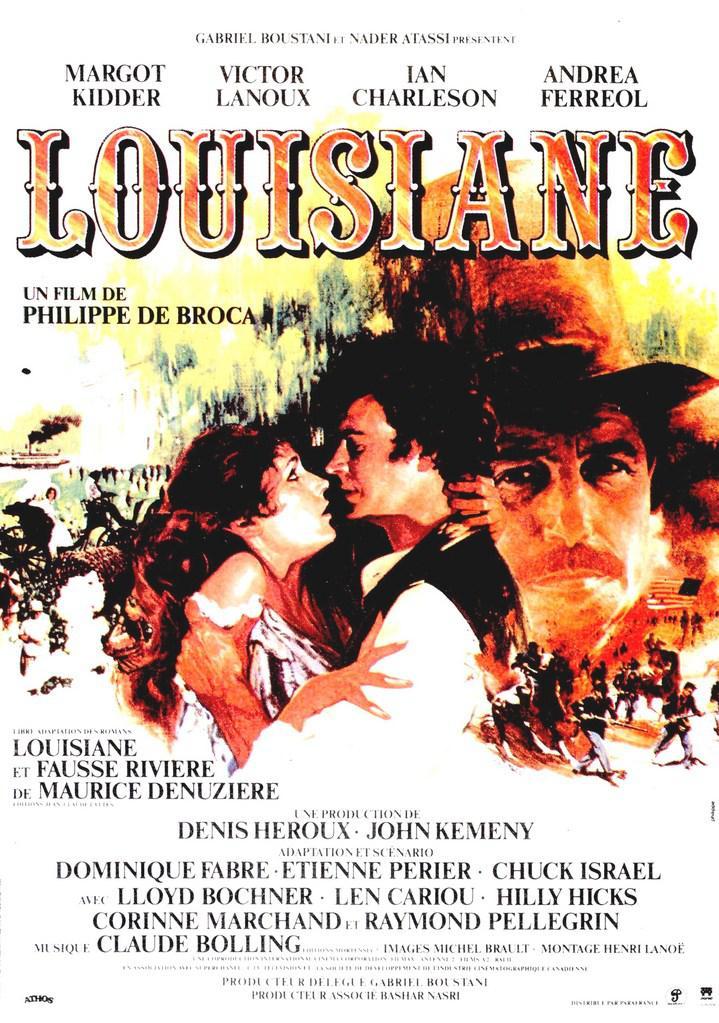 Cine louisiane (montreal)