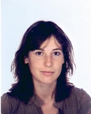Sylvia Guillet