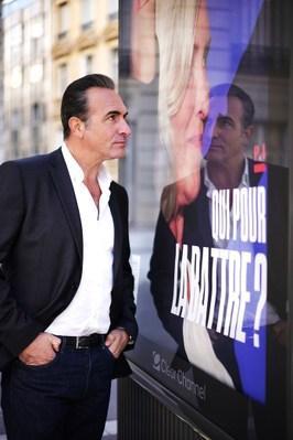 Présidents - © Universal Pictures France