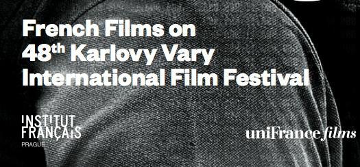 Rendez-vous avec les films français au festival de Karlovy Vary