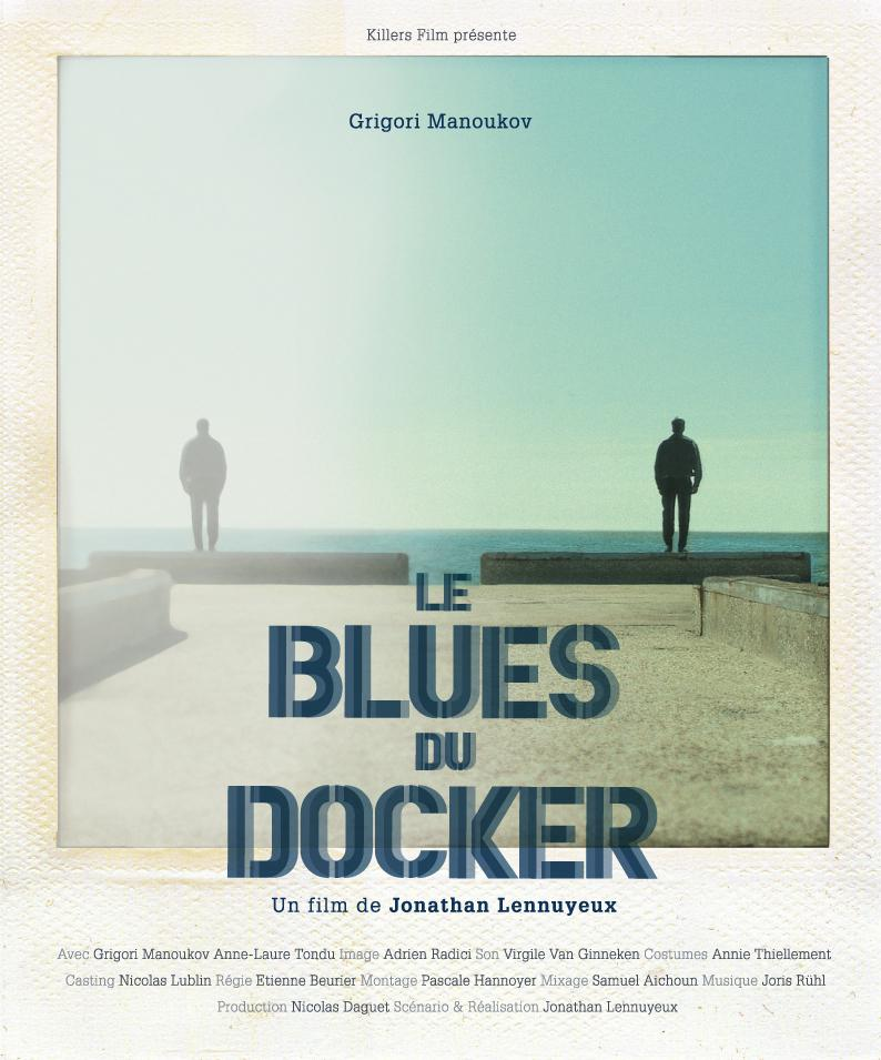 Le Blues du docker