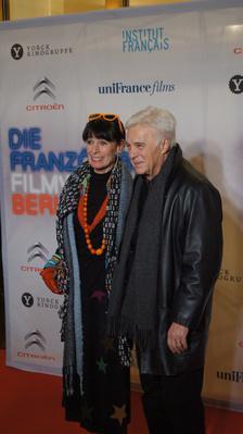 .Retrospectiva de la semana de cine francés en Berlín