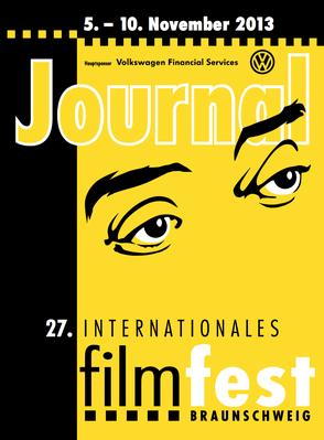 Festival Internacional de Cine de Braunschweig - 2013