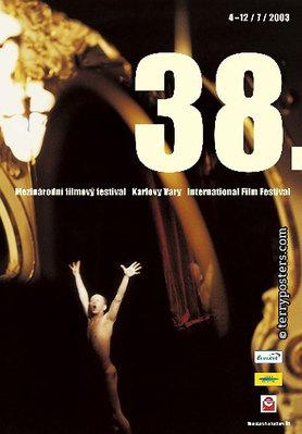 Festival international du film de Karlovy Vary  - 2003