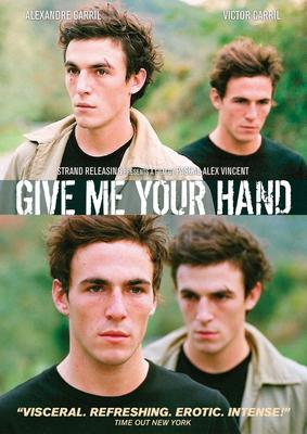 Donne-moi la main - Poster - USA - © Strand Releasing