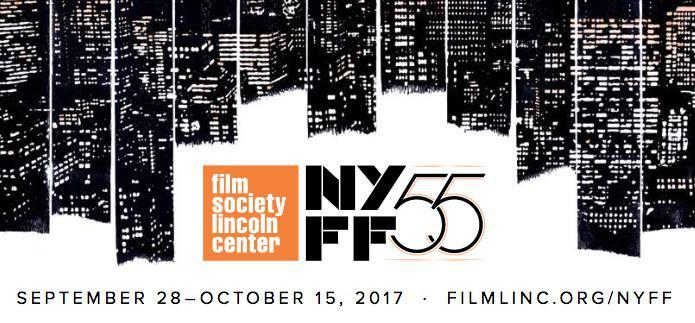 Imposante présence française au 55e Festival de New York