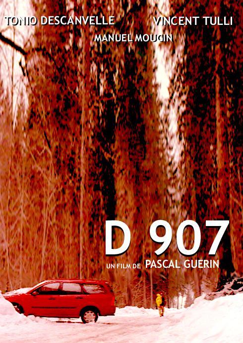 Cinema Jove - Valencia International Film Festival - 2001