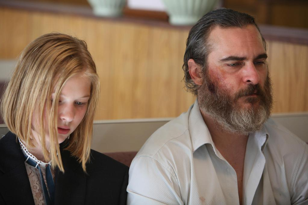 you were never really here 2017 unifrance films