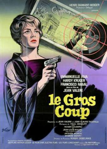 Les Films Longchamp