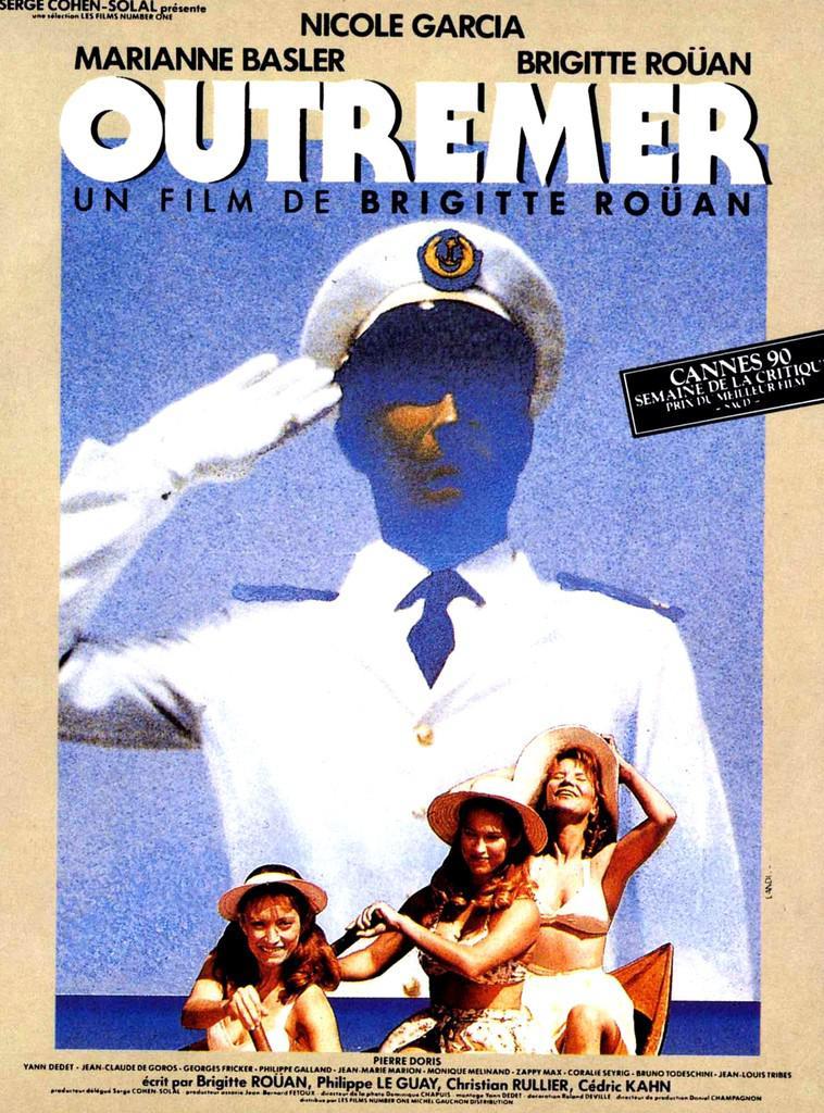 French Film Festival in Sarasota - 1990