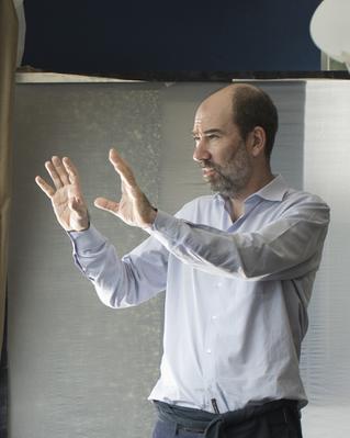 Jaime Rosales