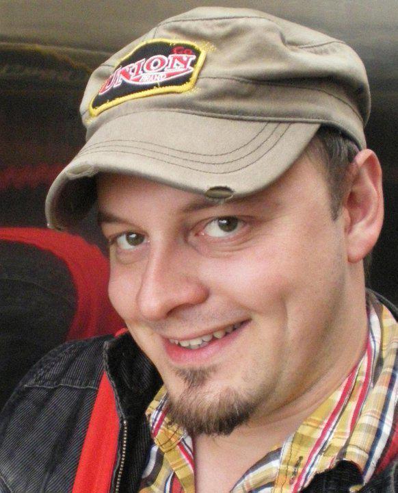 Matthias Greuling