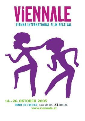 ウィーン(ビエンナーレ) 国際映画祭 - 2005