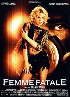 Femme Fatale / ファムファタル