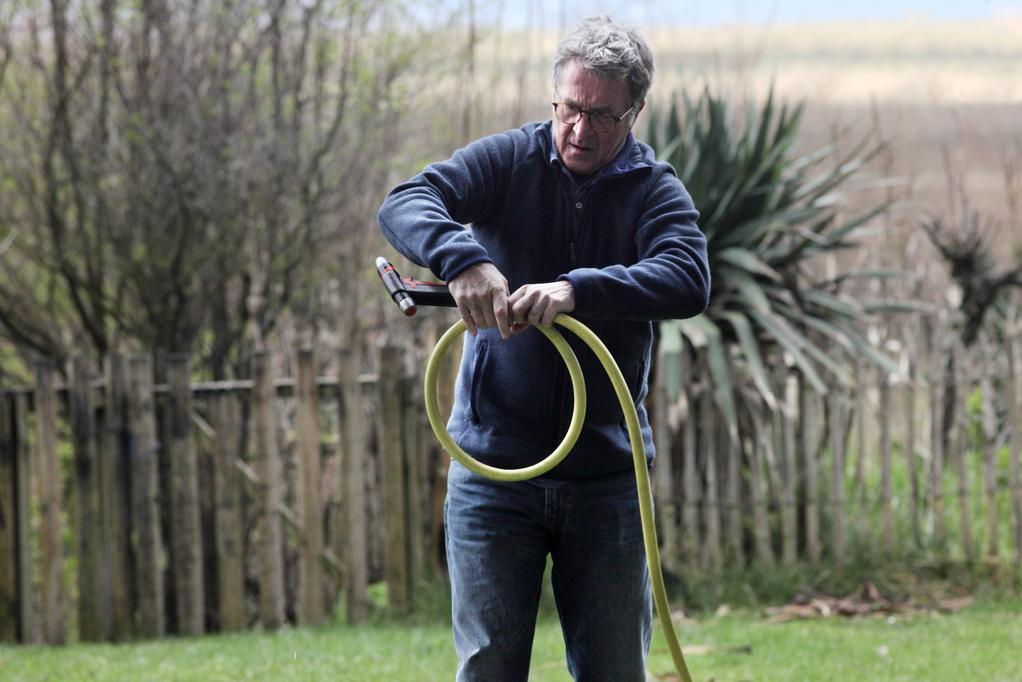 Philippe Chiffre - © Trésor Films - Canéo Films - Europacorp - M6 Films - Les Productions du Trésor - Artémis Productions