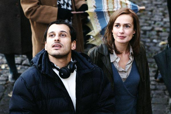 Festival international du film du Caire - 2004